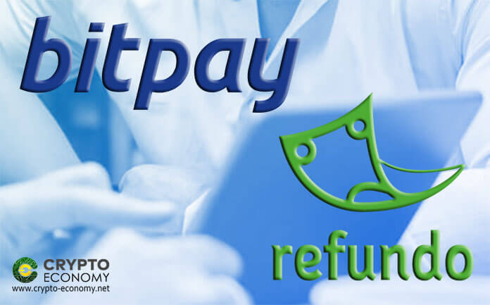 BitPay Partners with Refundo to Allow for US State and Federal Tax Refunds in Bitcoin