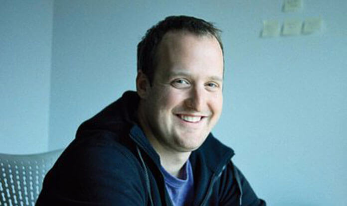 Kik CEO Ted Livingston