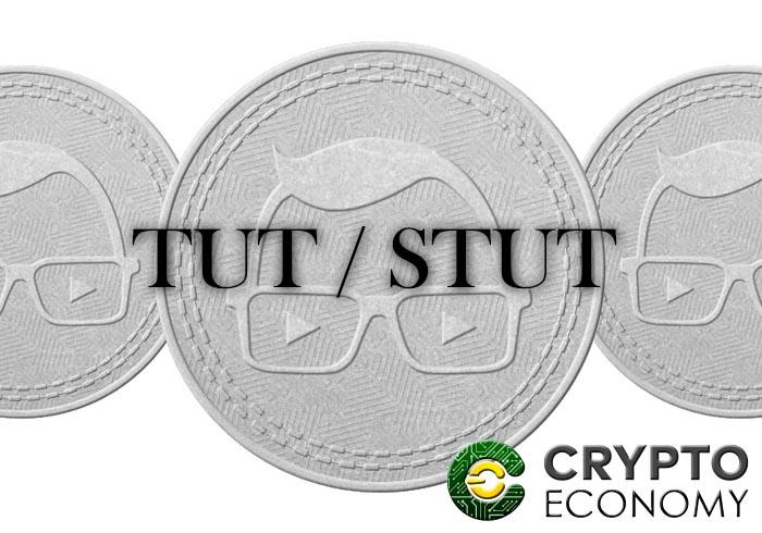 The tokens of tutellus are tut and stut