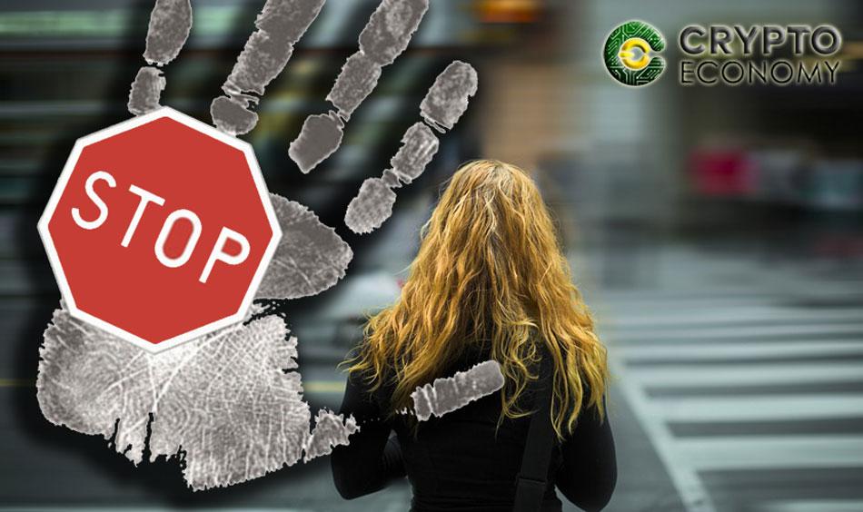 Moldova announces blockchain platform to fight human trafficking