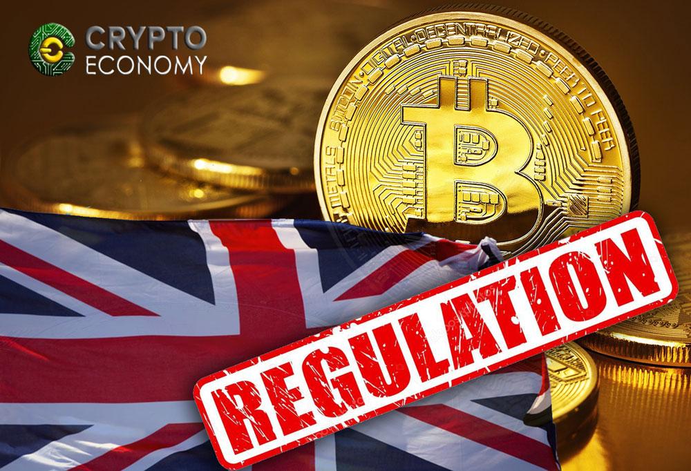 Regulation United Kingdom