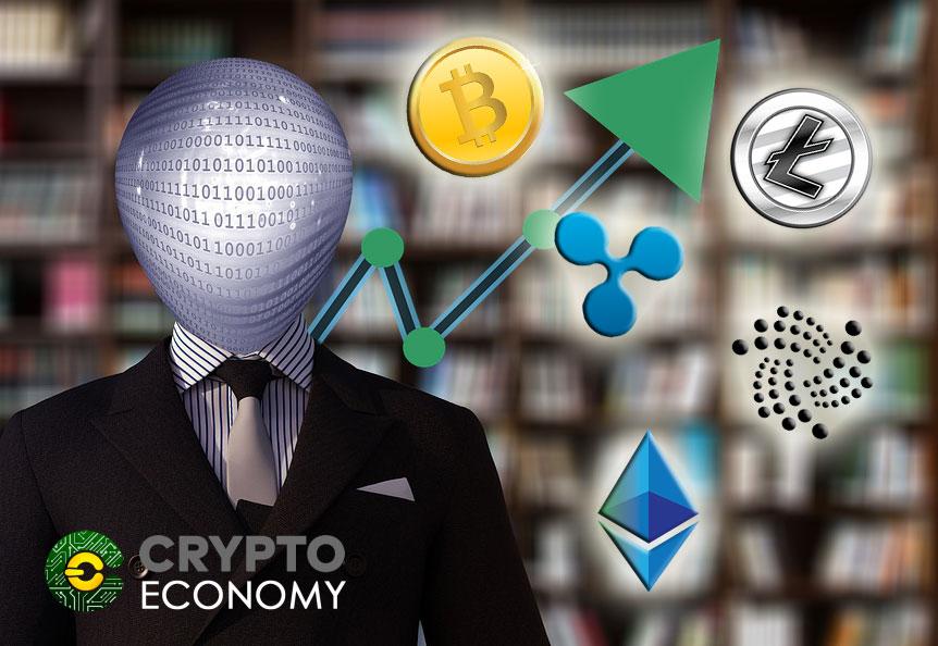Bitcoin, Ethereum, Ripple, Bitcoin Cash, Eos, Litecoin, Cardano, Stellar Lumens, Iota, Tron: Ánalisis de precios 21 de Mayo