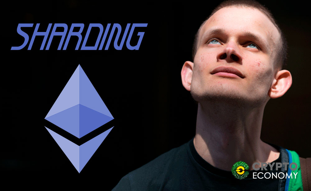Vitalik Buterin announces sharding