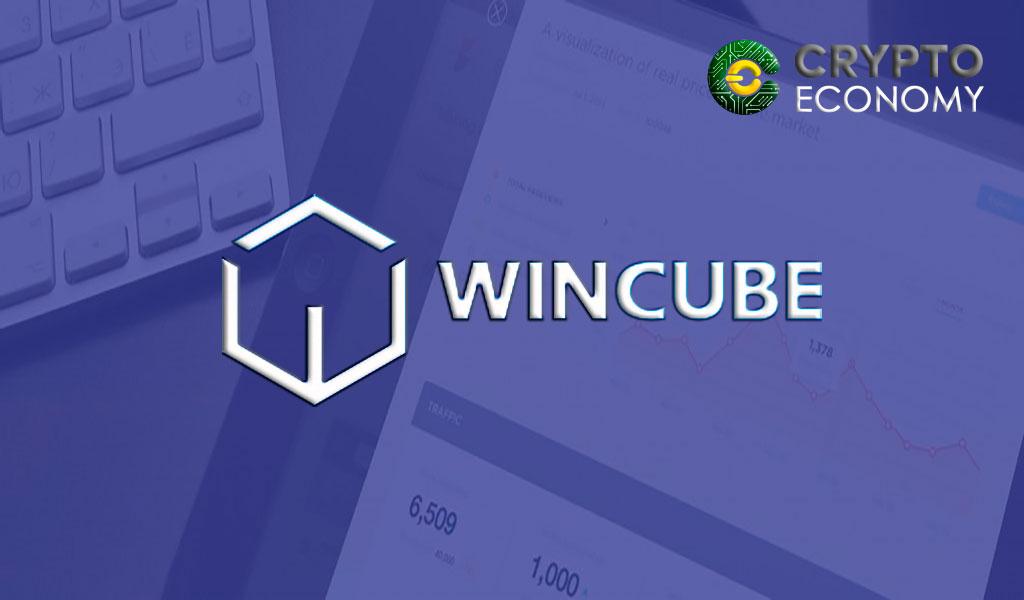 Wincube Bithumb alliance