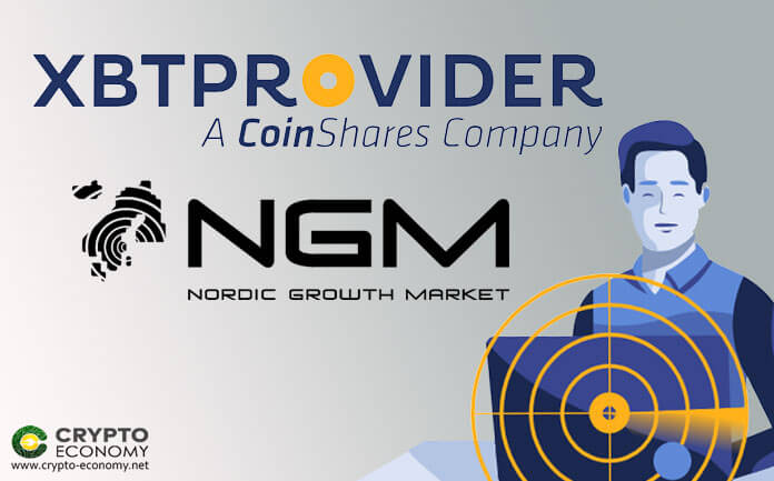 Ripple [XRP] and Litecoin [LTC]: The Swedish subsidiary of Boerse Stuttgart, NGM, launches its respective ETPs