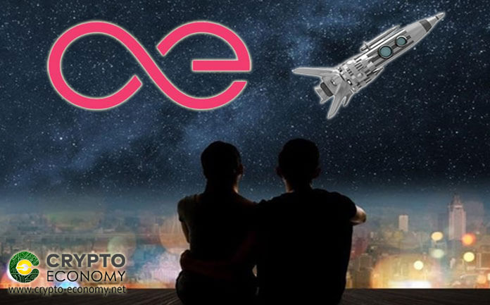 Aeternity Ventures provides support to startup teams with its second Starfleet