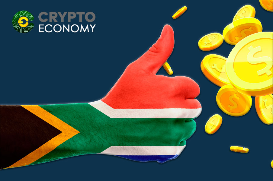 South Africa has cryptocurrency self-regulation plans