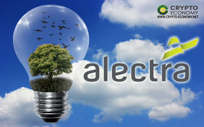 Alectra Utilities and Interac reward their customers for using renewable energy with a blockchain-based program