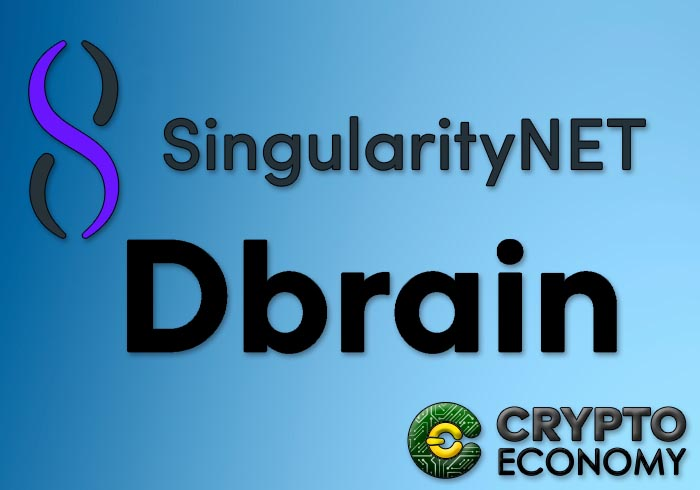 Alliance singularity dbrain for the artificial intelligence