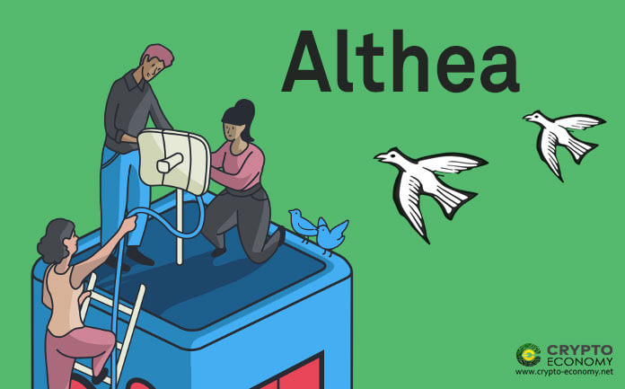 Althea provides broadband to rural areas in the US with its technology and payments in Ethereum [ETH]