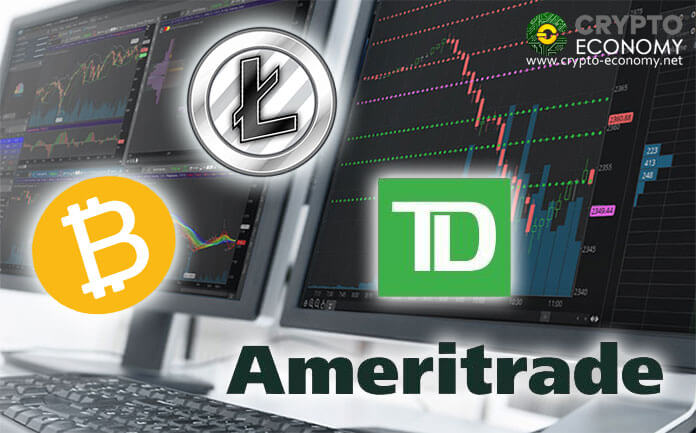 [BTC LTC] – TD Ameritrade Reportedly Testing Out Both Bitcoin and Litecoin Paper Trades on the NASDAQ Platform