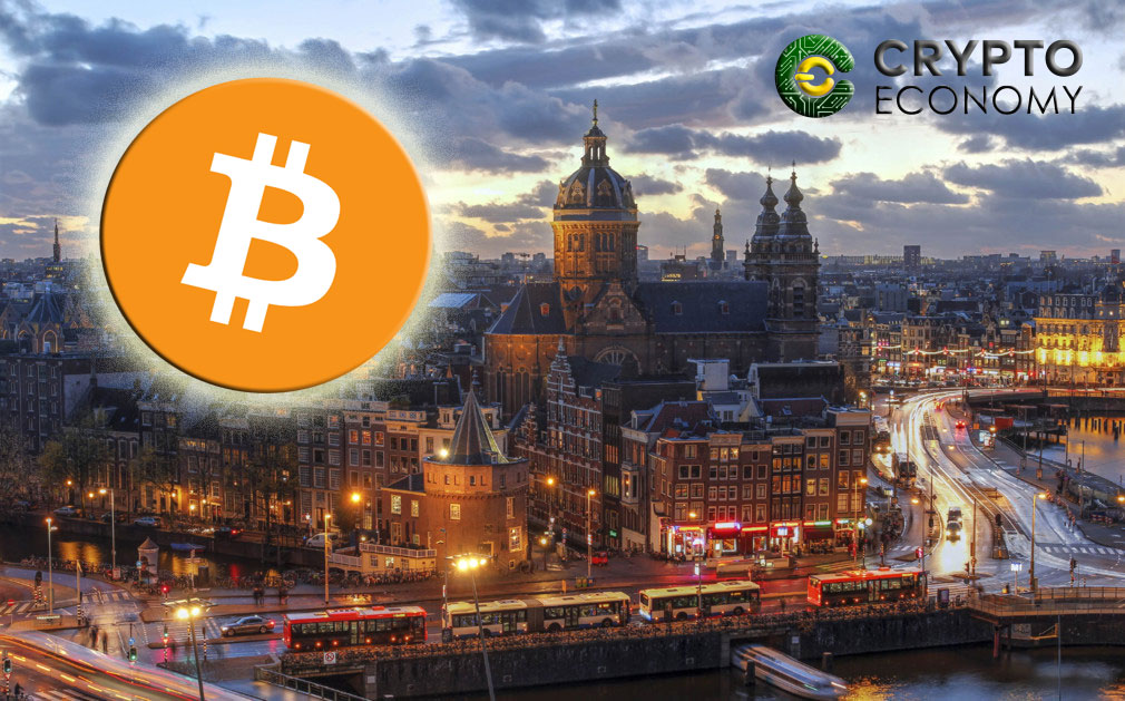 Cryptocurrency to become legal