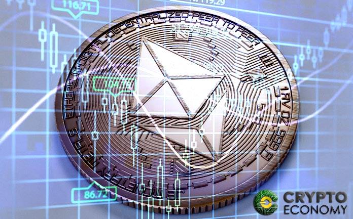Technical analysis price ethereum eth 05/09/2018