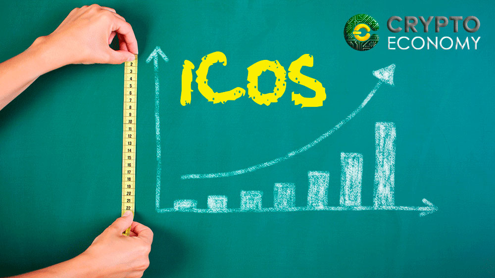 The ICOS average investor gets 82% of profits according to a study