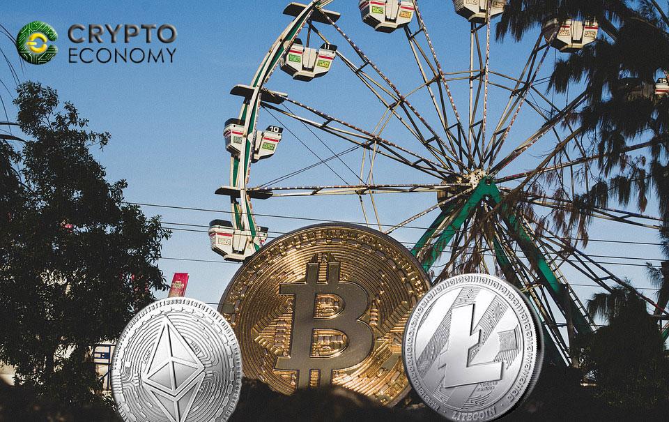 Bitcoin, Ethereum, Ripple, Bitcoin Cash, Eos, Litecoin, Cardano, Stellar Lumens, Iota, Tron: Price analysis May 28