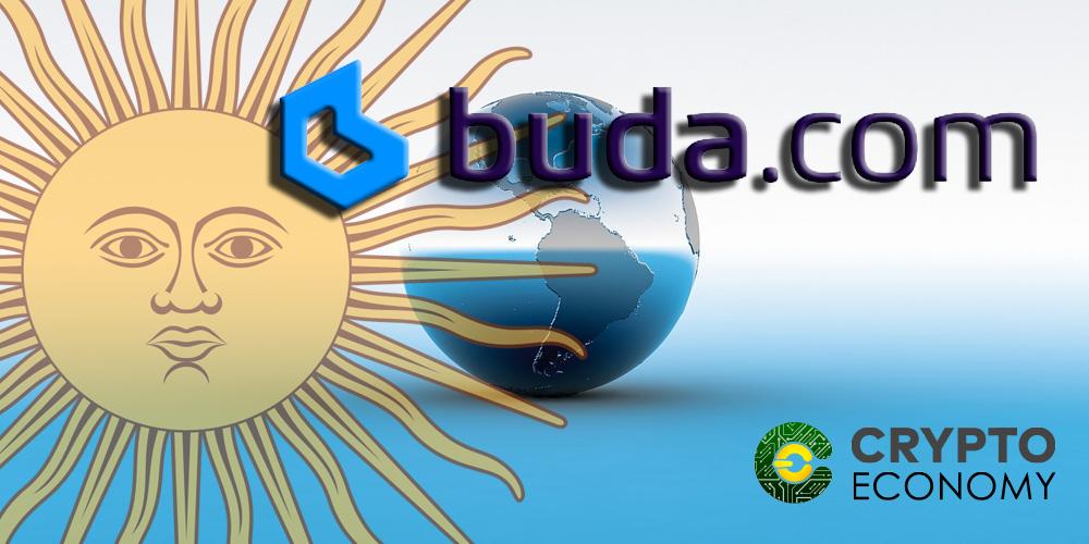 Buda.com will start operations in Argentina