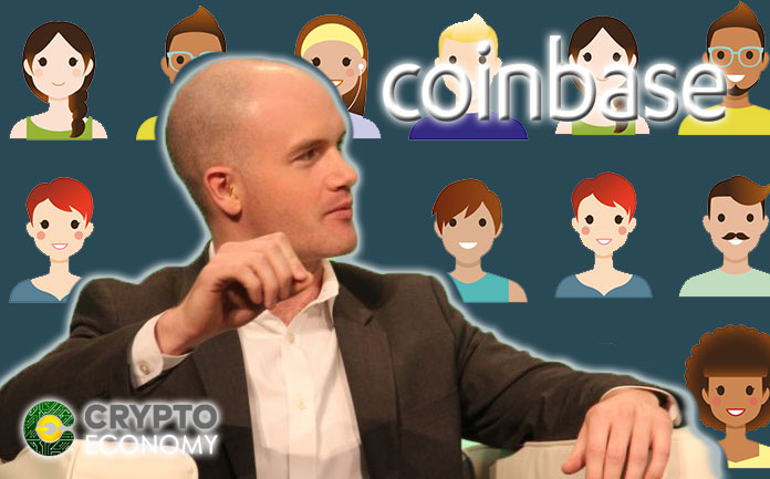 CEO of Coinbase believes that users of cryptocurrencies will multiply in 5 years