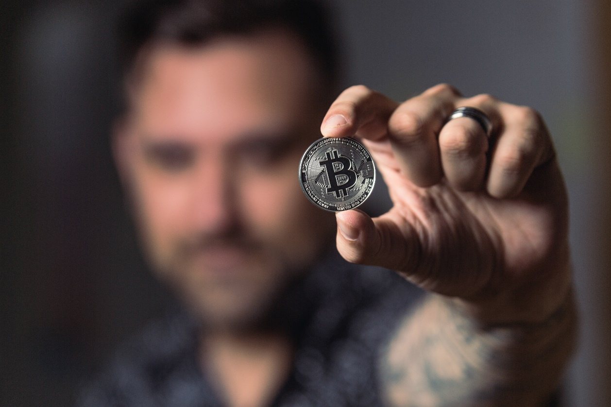 start in crypto world