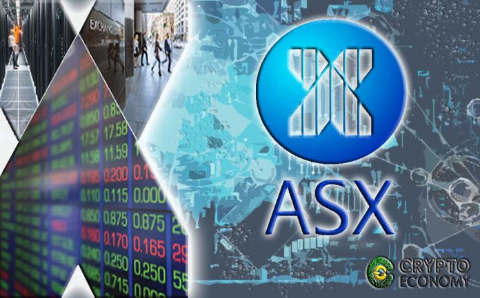 Australian Securities Exchange develops its blockchain system