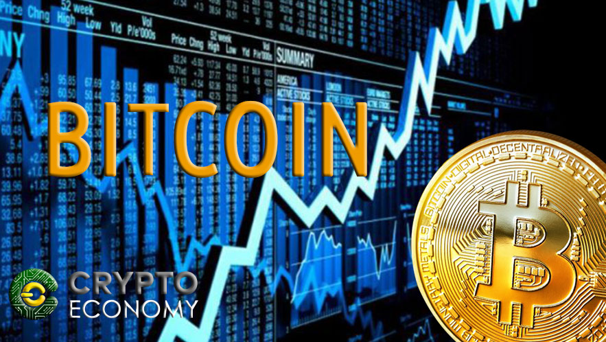 bitcoin and its price for December