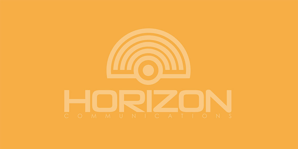 horizon internet