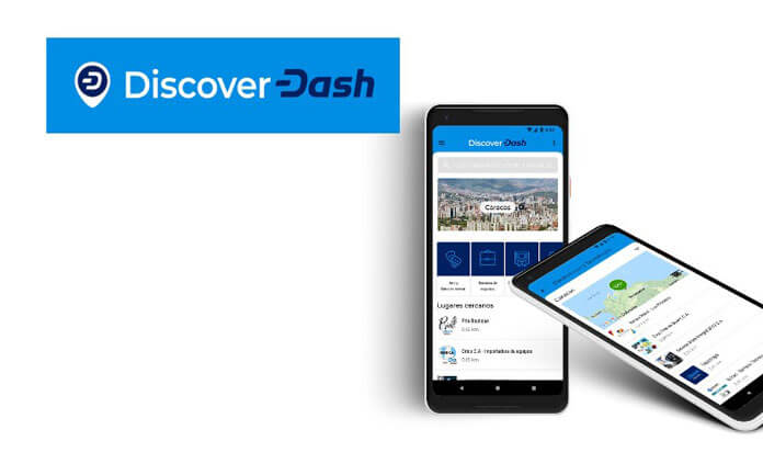Dash Force and Really Bad Apps Launch a Mobile App Version of the DiscoverDash Merchant Directory