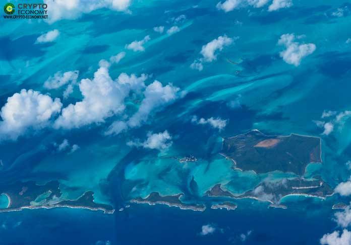 bahamas sand coin