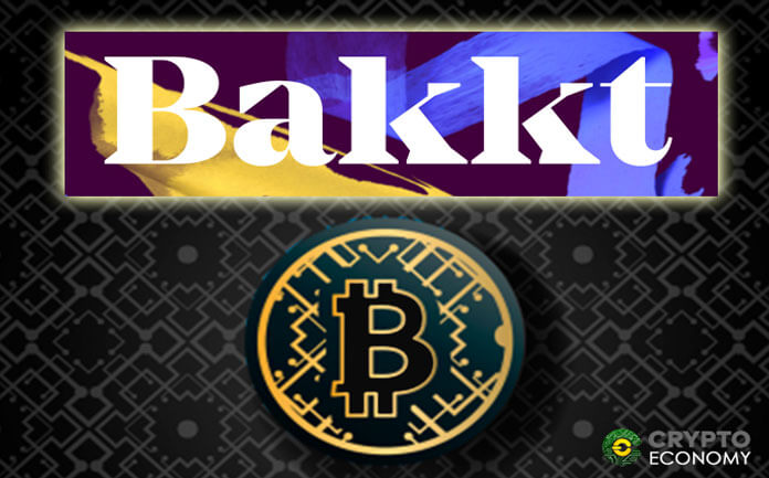 Bitcoin Futures Platform Bakkt Announces First Acquisition