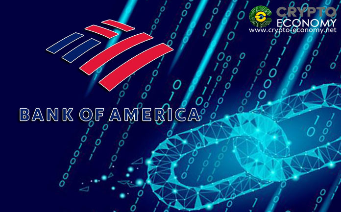 Bank of America obtains a patent for its risk calculating system of cryptocurrencies transactions
