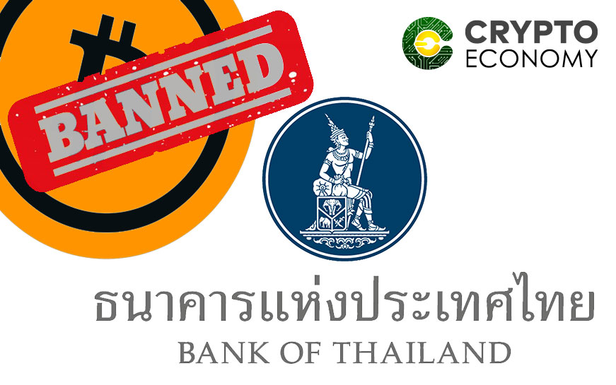 bank of Thailand restrictions