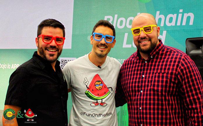 FunOntheRide with David Battaglia and David Muvdi