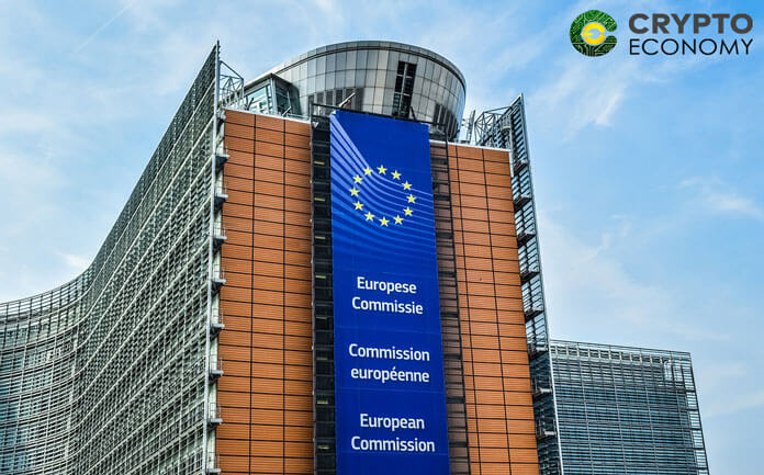 The European Union Commission Launches New Blockchain Association Inviting Major Banks