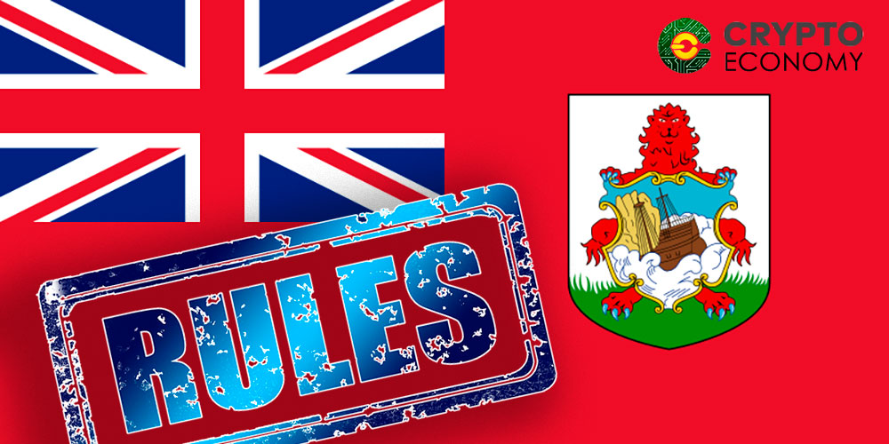 Bermuda takes giant steps in cryptocurrency regulation