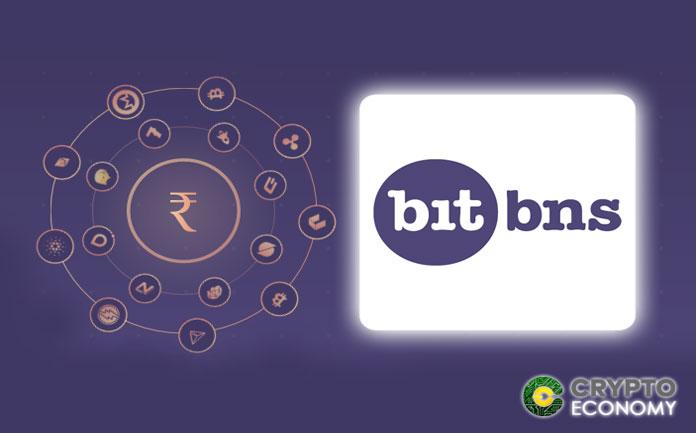 Indian exchange Bitbns adds Dash to its portfolio
