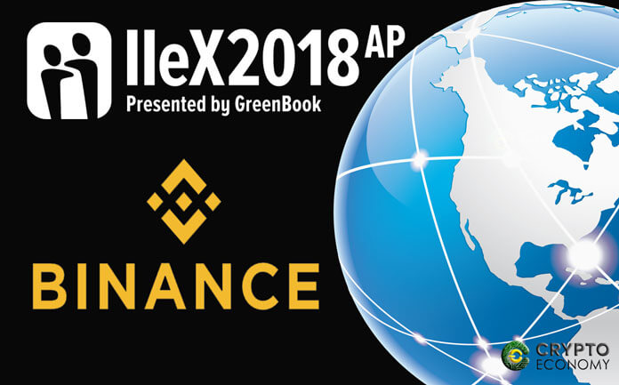 Binance and his work to improve problems related to cryptocurrencies on a global scale