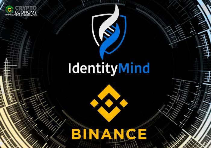 binance cripto exchange