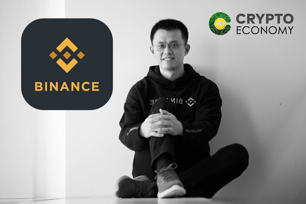 Zhao, Binance Founder Thinks Bitcoin Is Still in Good Standing