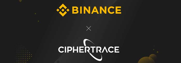 binance-ciphertrace