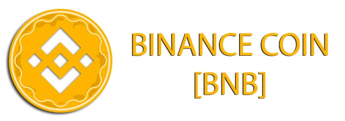 binance coin [BNB]