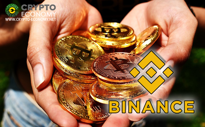 Binance [BNB] – Bitcoin [BTC] Futures Coming to Binance.com Soon, Says Changpeng Zhao