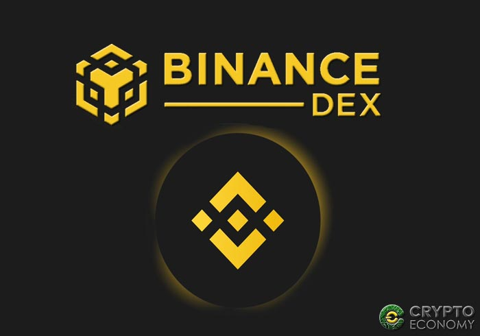 binance bnb dex