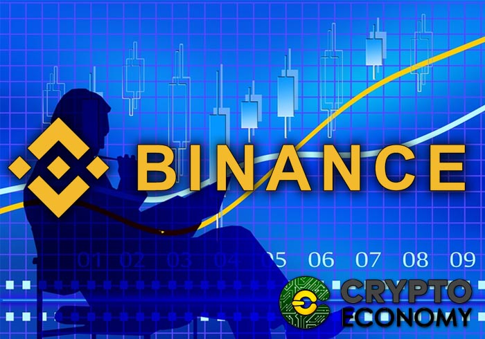 binance exchange for trading with cryptocurrencies