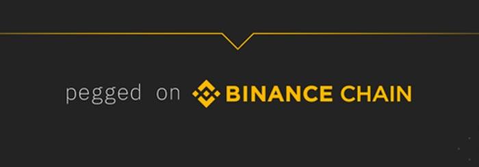 bep2 binance tokens