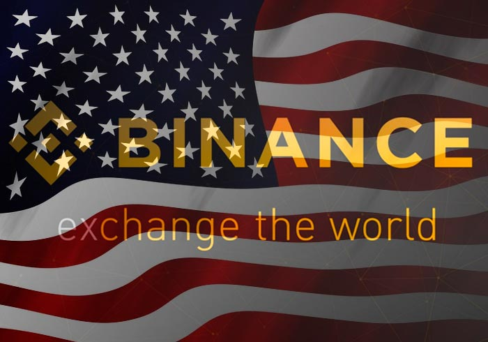 binance-us exchange