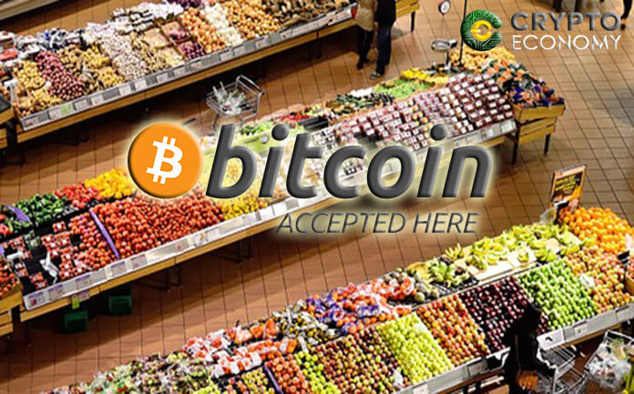Brazilian chain of supermarkets begins to accept payments from Litecoin, Bitcoin Cash and Bitcoin