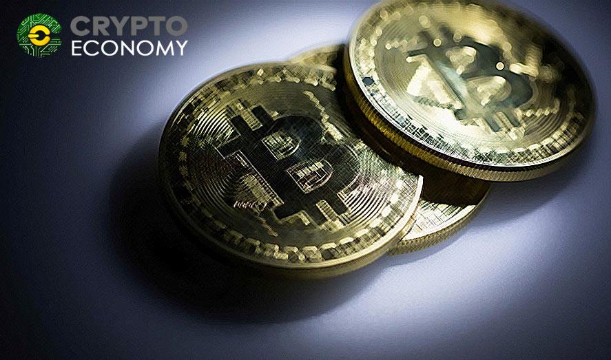 Bitcoin BTC transactions