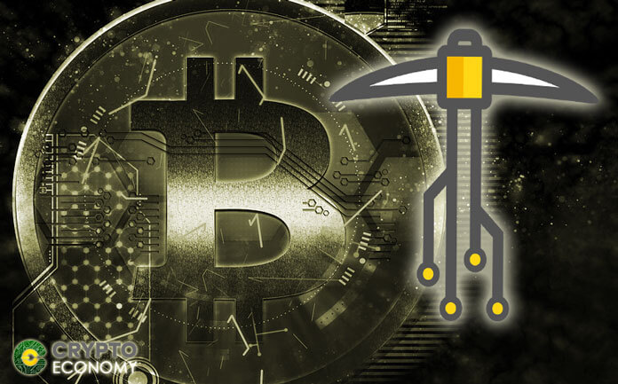 Bitcoin [BTC] Hash Rate Has Fallen 31% Since Start of November 2018