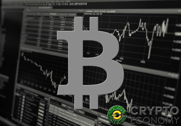 mercado de valores y bitcoin