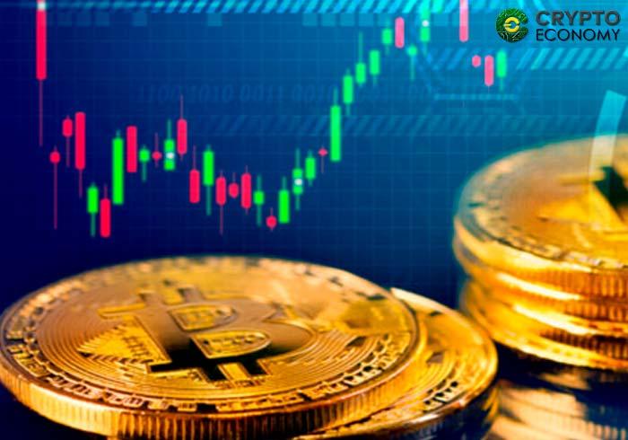 precio de bitcoin