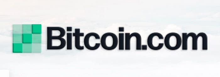bitcoin cash bitcoin.com